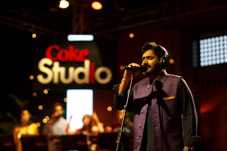 AbrarulHaq Coke Studio